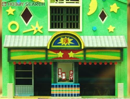 日本鉄道模型ショウ速報・さんけい・不思議の町1