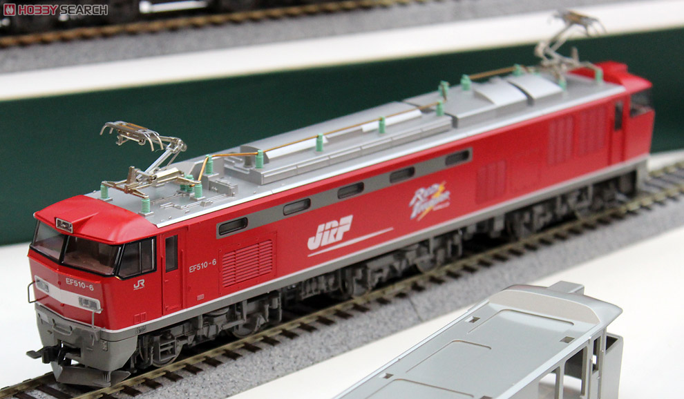 KATO HOゲージ EF510 番台