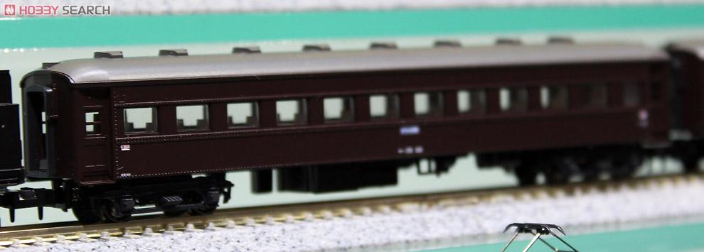 KATO 大井川鐵道 SL列車「かわね路」