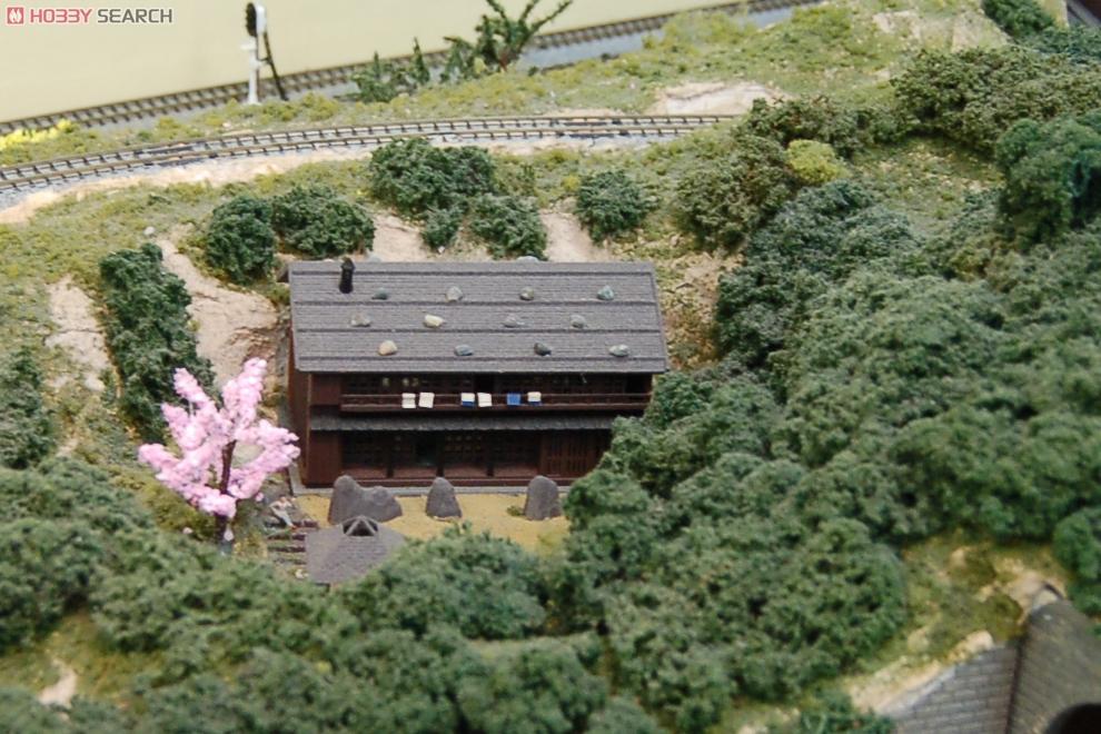 No.11 山の温泉宿