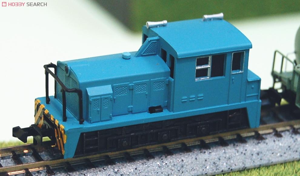 Cタイプディーゼル (ブルー) (3両セット)