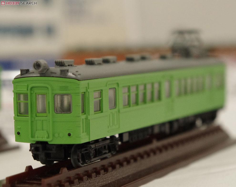 鉄道コレクション 国鉄40系 仙石線 セット A