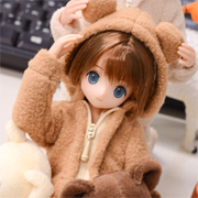 Hobby Search Blog Fashion Doll has been updated!