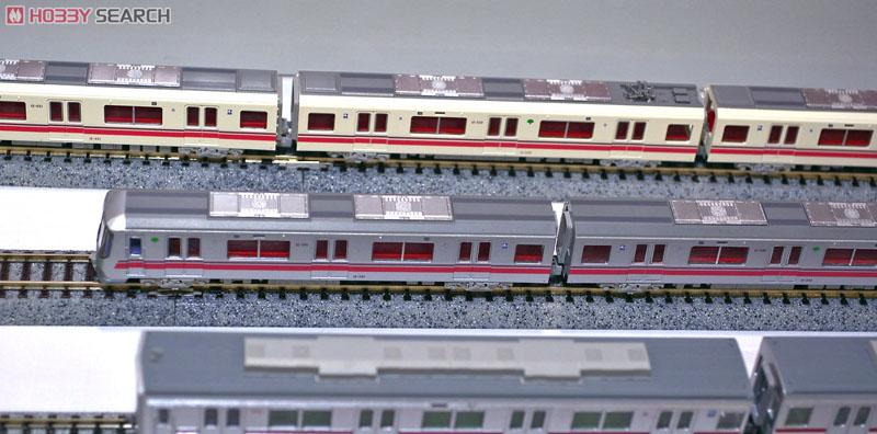 都営 12-000形 大江戸線 3次車 (8両セット)