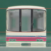 Evolved Keio Series 8000 by GREENMAX