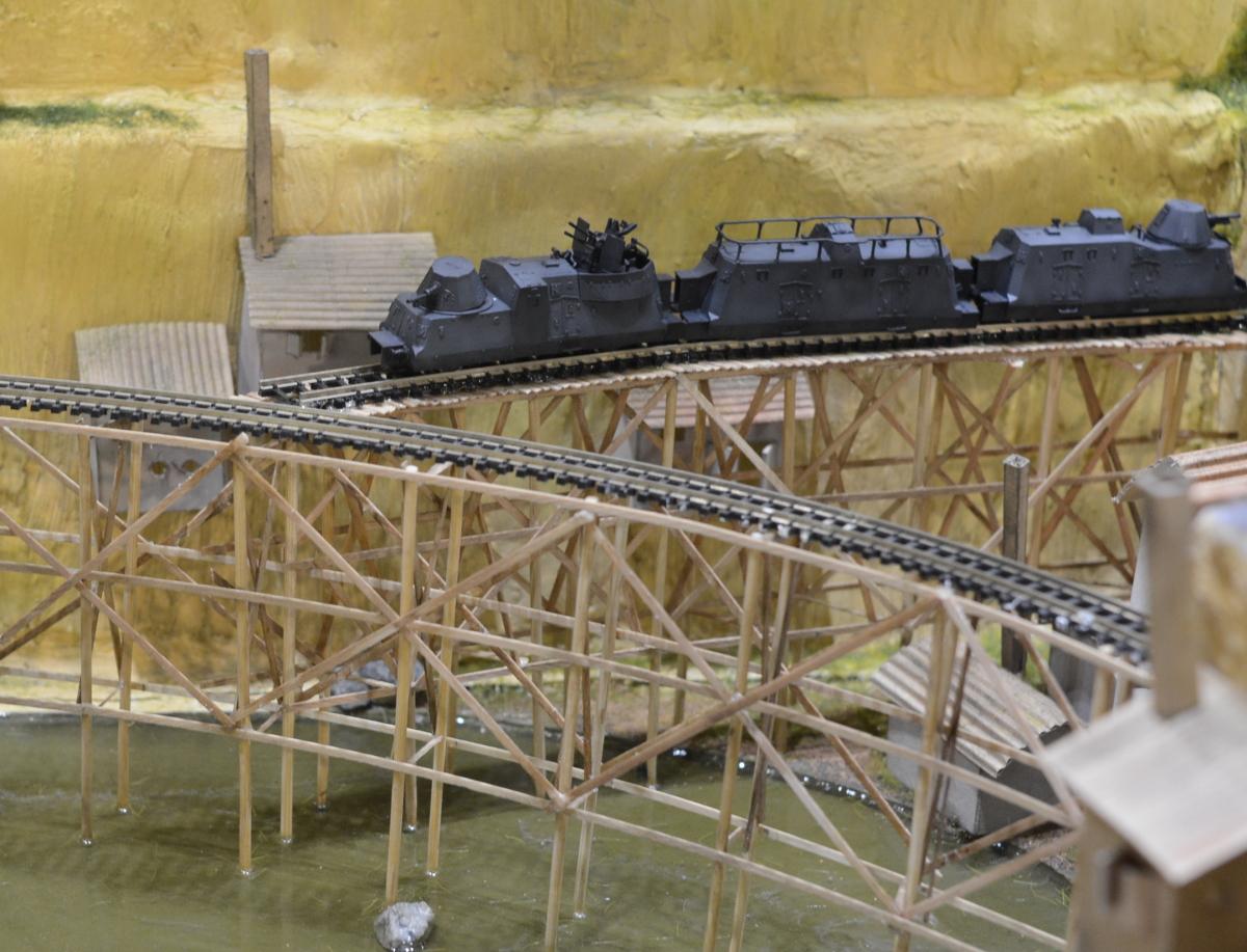 鉄道模型コンテスト2018/一畳レイアウト部門/白梅学園清修中高一貫部