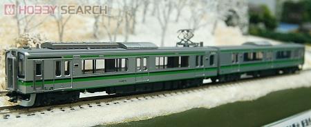 松屋銀座鉄道模型ショウ2010 サンプル展示
