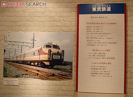 大鉄道博2010会場にて撮影