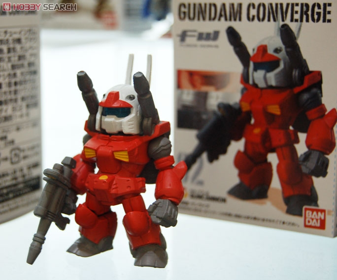 Hobby Search BLOG 30 Years of History! Gundam Super Expo 2010 Report