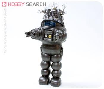 ロビーザロボット全体