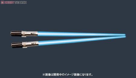 光る箸ルーク発光