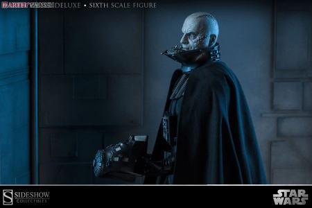 ベイダーマスクオフ