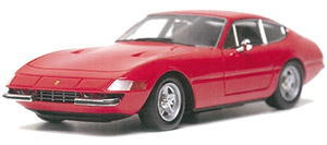フェラーリ 365GTB 4 `デイトナ` 後期型 1970 デイトナシート