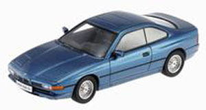 BMW 850Ci (E31) (ブルー)