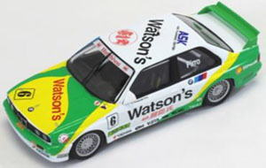 BMW M3 (E30) 1991年マカオ・ギア・レース