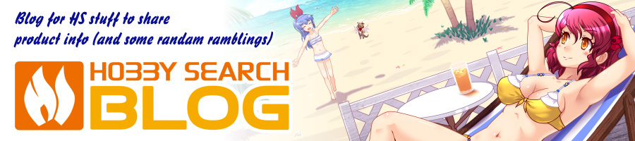 Hobby Search BLOG