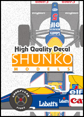Search for [SHUNKO MODELS]