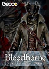 Search for [Bloodborne/ Hunter]