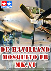 Search for [Tamiya 1/32 Mosquito]