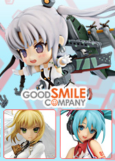 Search for [Good Smile Company]