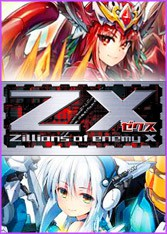 Search for [Z/X Zillions of Enemy X]