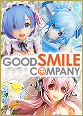 Good Smile Company Scale Figure