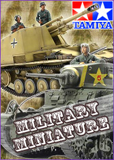 Tamiya Military Miniature