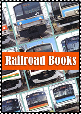 Railroad Books