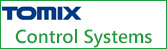 TOMIX Control Systems