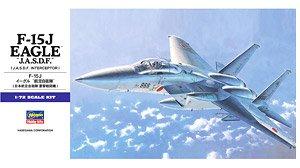 F-15J イーグル 航空自衛隊 (プラモデル)