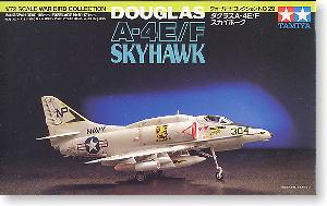 ダグラス A-4E/F スカイホーク (プラモデル)