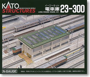 KATO N scale straight Rail 248mm 4pieces 9 3//4 Straight Track S248