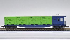 コキフ10000 (鉄道模型)