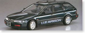 Honda : Accord Wagon OP (Model Car)