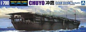 日本海軍航空母艦 冲鷹 (プラモデル)