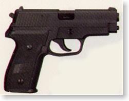 シグP228 (ガスガン)