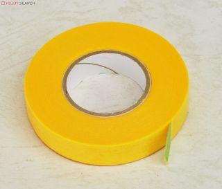 タミヤ マスキング テープ