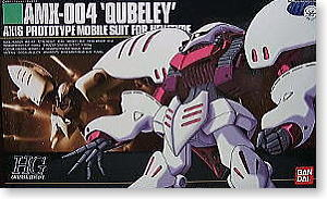 AMX-004 Qubeley (HGUC) (Gundam Model Kits)