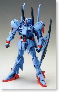 ガンダムMk-III (ガレージキット)
