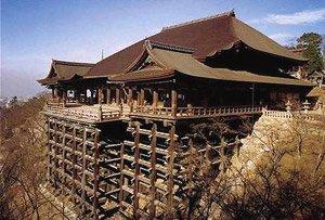 清水寺 (プラモデル)