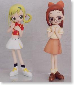 Emilie et Mindy en 3D