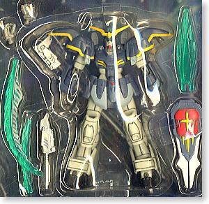 XXXG-01D ガンダムデスサイズ(完成品)