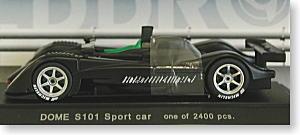 ドーム S101 テストカー (ミニカー)