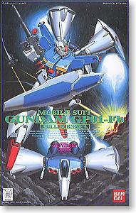 ガンダムRX-78 GP-01Fb(フルバーニアン) (ガンプラ)