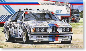 Schnitzer 635CSi (Model Car)