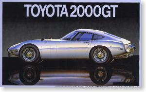 トヨタ・2000GTの画像 p1_1