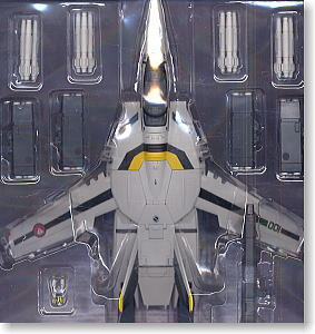 1/48 VF-1S ロイ・フォッカー機(完成品)