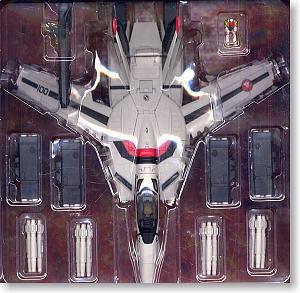 VF-1S 一条輝機 (完成品)