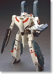 VF-1J 一条輝機 デラックス版(完成品)