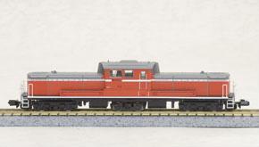 国鉄 DD51-800形 ディーゼル機関...